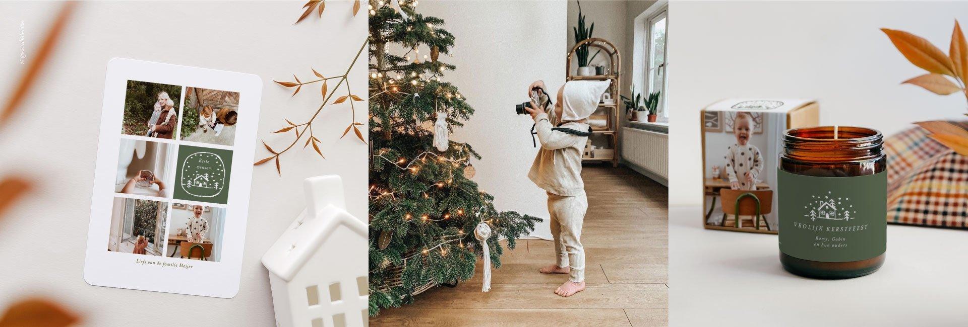 Insta-Kerstboom