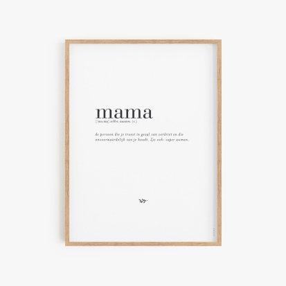 Papa + Mama 3